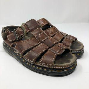 Dr. Martens Fishermen Sandals